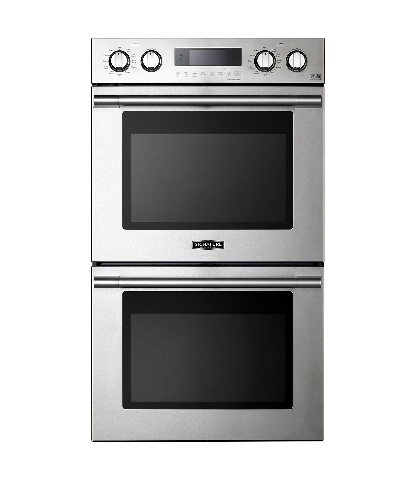 30-inch Double Wall Oven from Signature Kitchen Suite