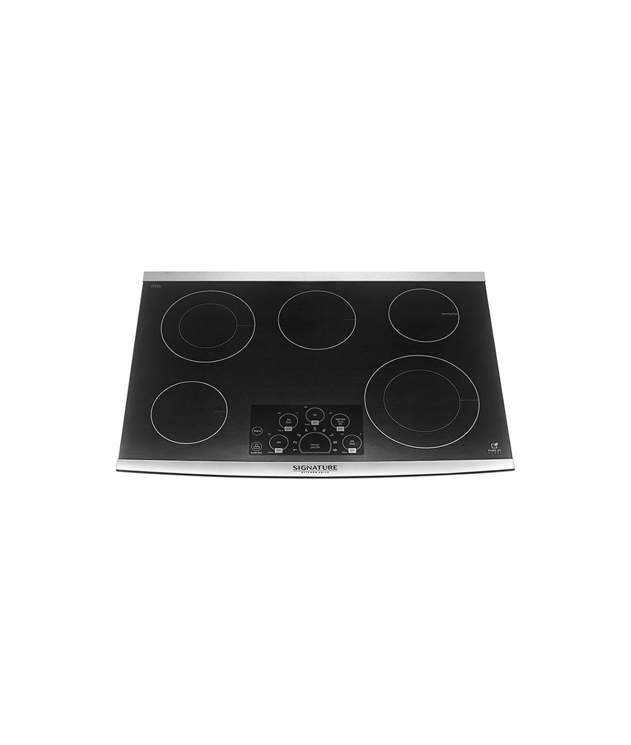 30-inch Electric Cooktop from Signature Kitchen Suite