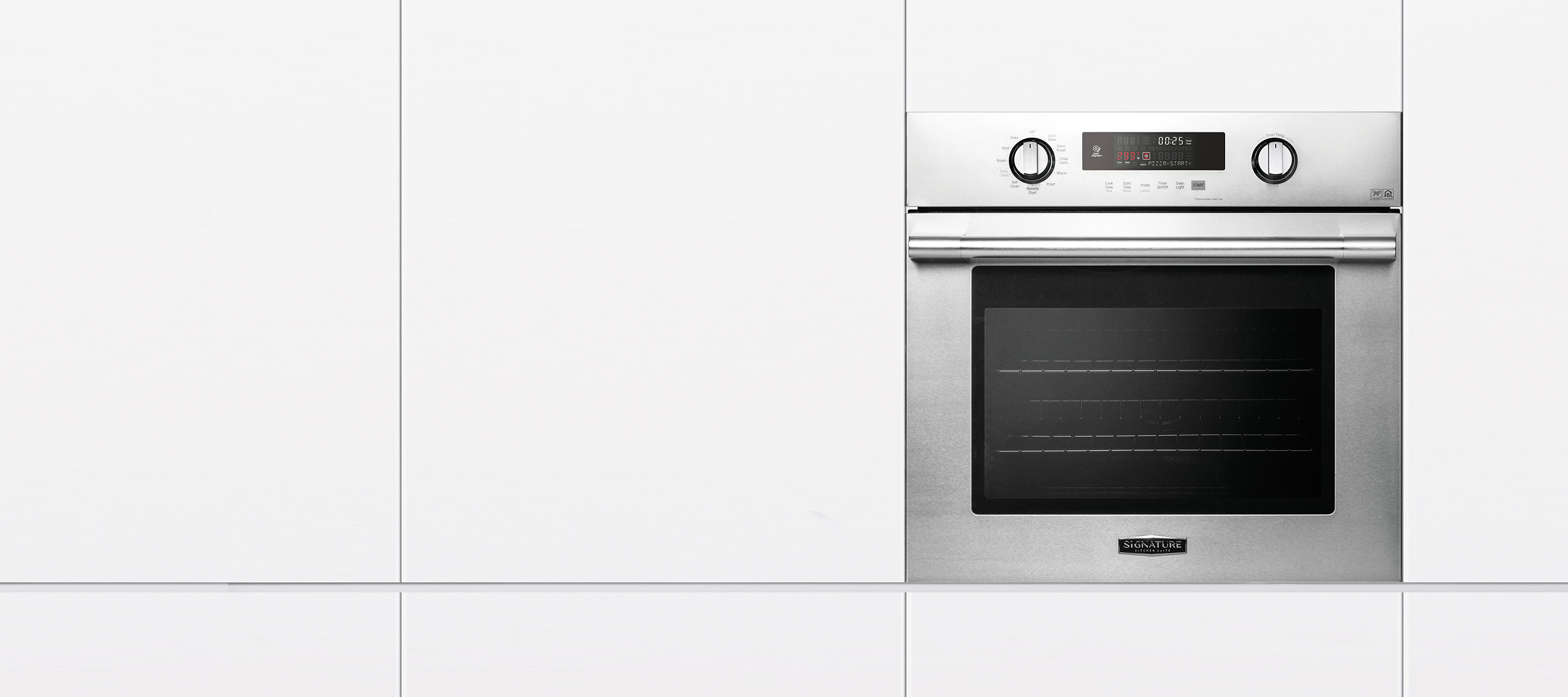 "30"" Single Wall Oven from Signature Kitchen Suite"