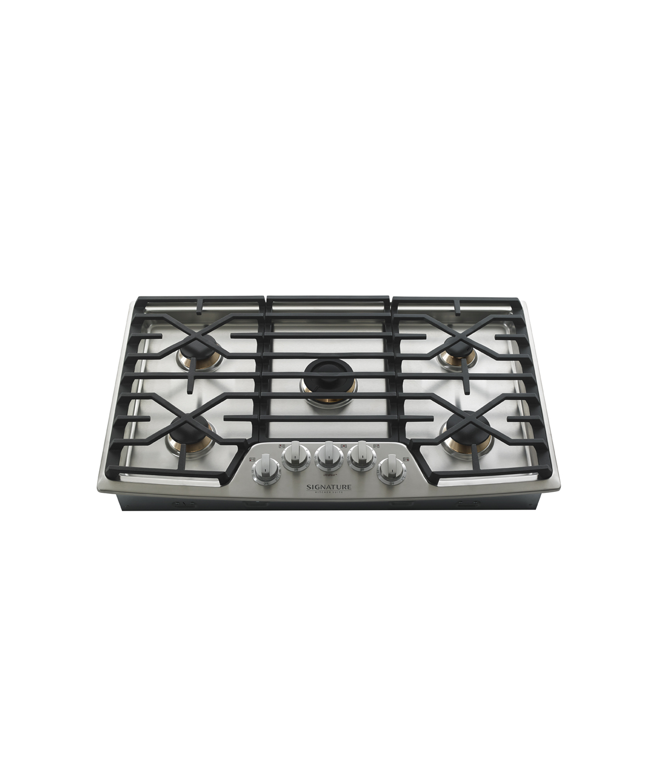 30-inch Gas Cooktop from Signature Kitchen Suite