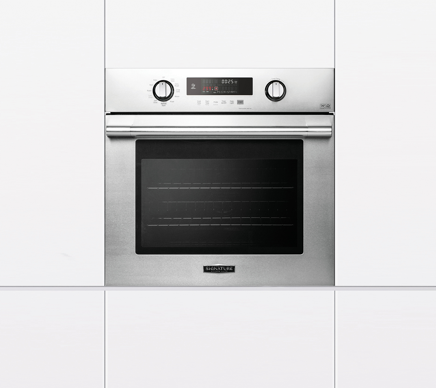 30-inch Single Wall Oven from Signature Kitchen Suite