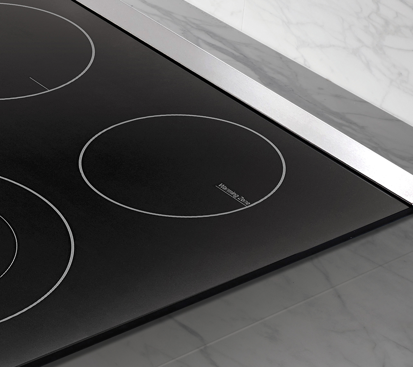 "Glass Ceramic Cooktop for 30"" Electric Cooktop from Signature Kitchen Suite"