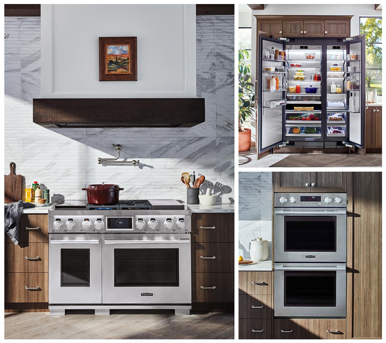 Kitchen Suite Kitchen appliances for builders signature kitchen suite lg builders with signature kitchen suite workwithnaturefo