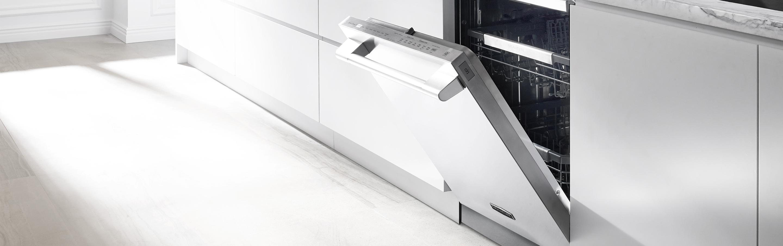 Quiet Dishwasher from Signature Kitchen Suite