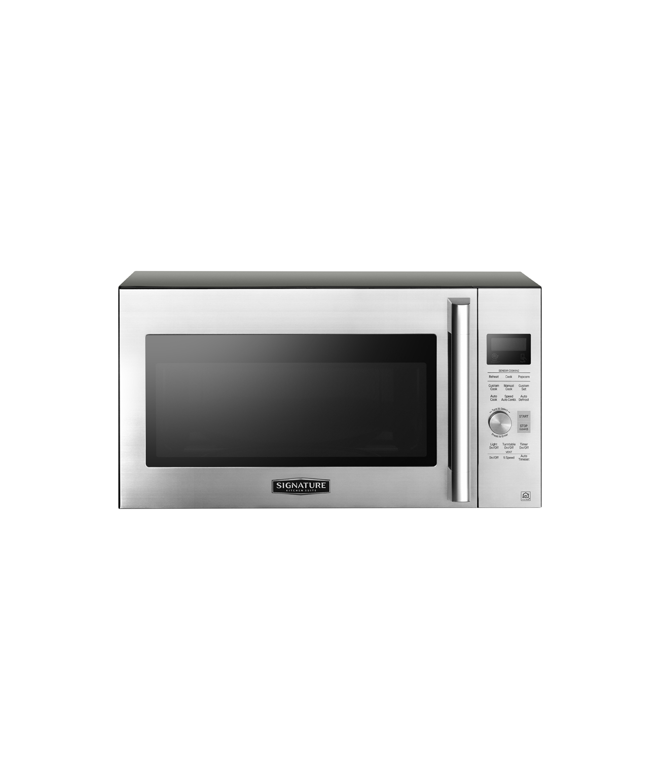 Over The Range Otr Microwave Signature Kitchen Suite
