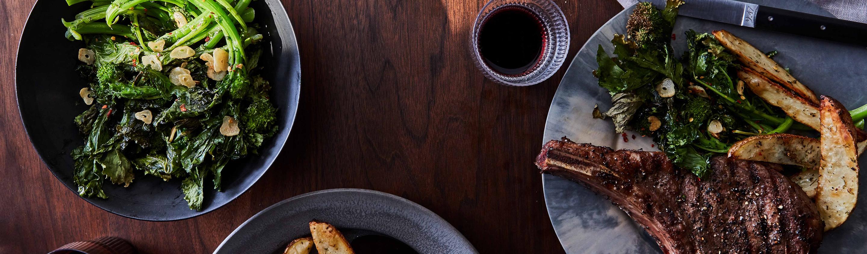 Signature Kitchen Suite | Respect des produits
