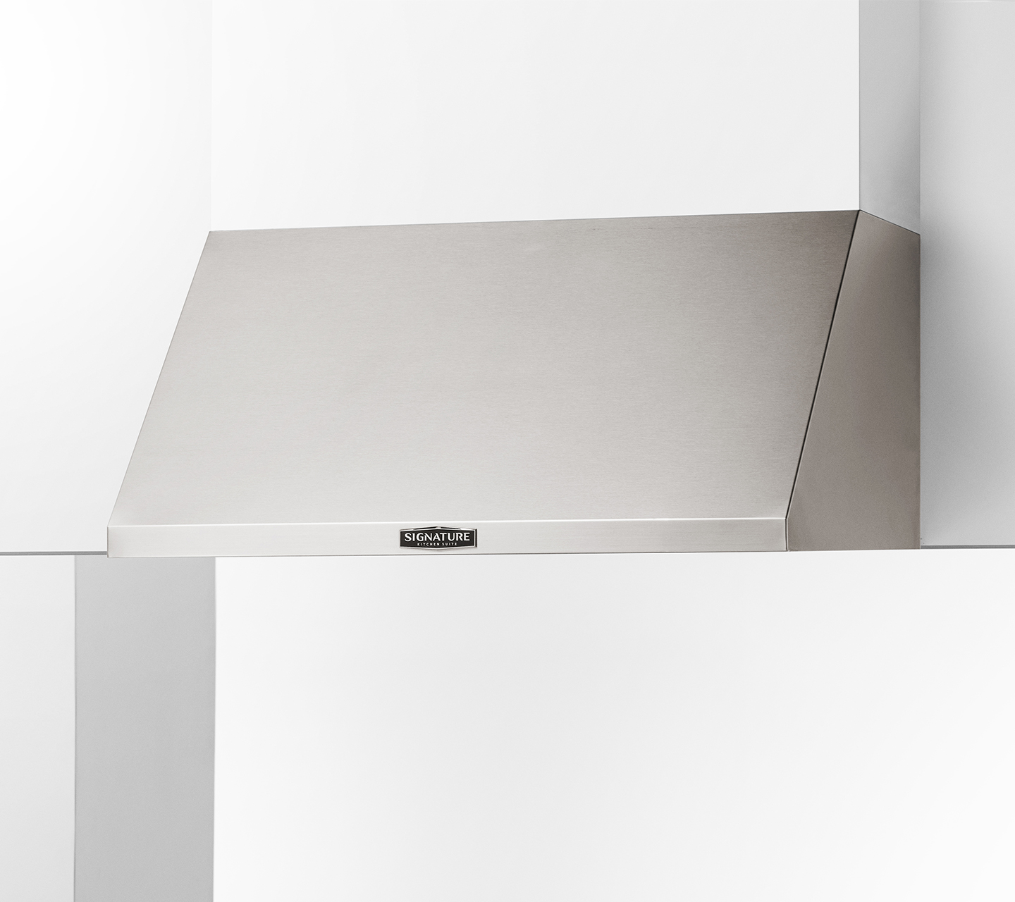 Stainless Steel Ventilation Hood from Signature Kitchen Suite