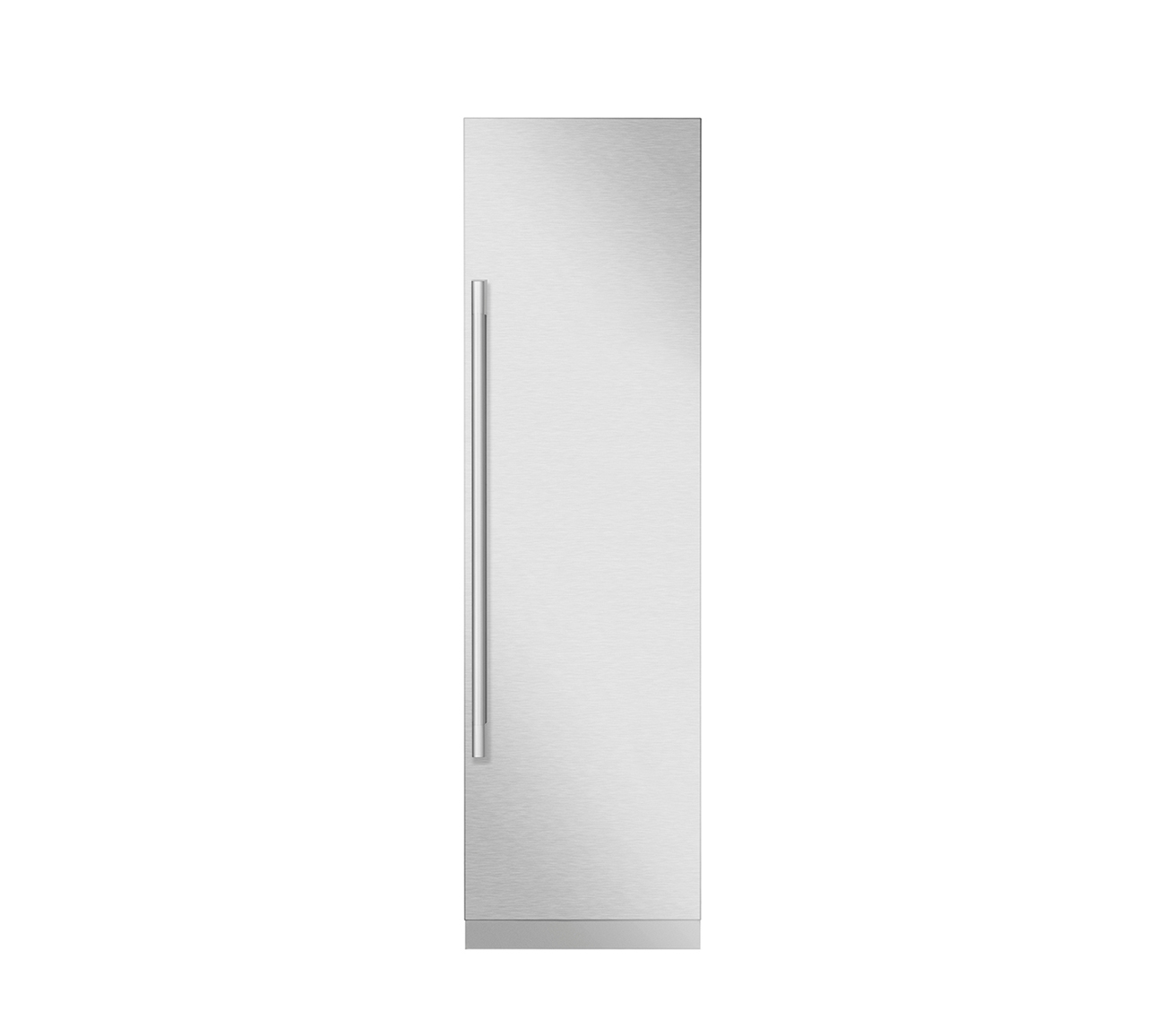 "24"" Integrated Column Refrigerator 