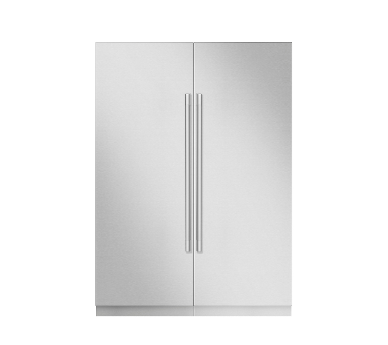 Signature Kitchen Suite   30-inch Integrated Column Freezer