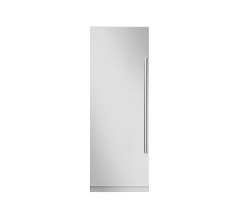 30-inch Integrated Column Freezer | Signature Kitchen Suite