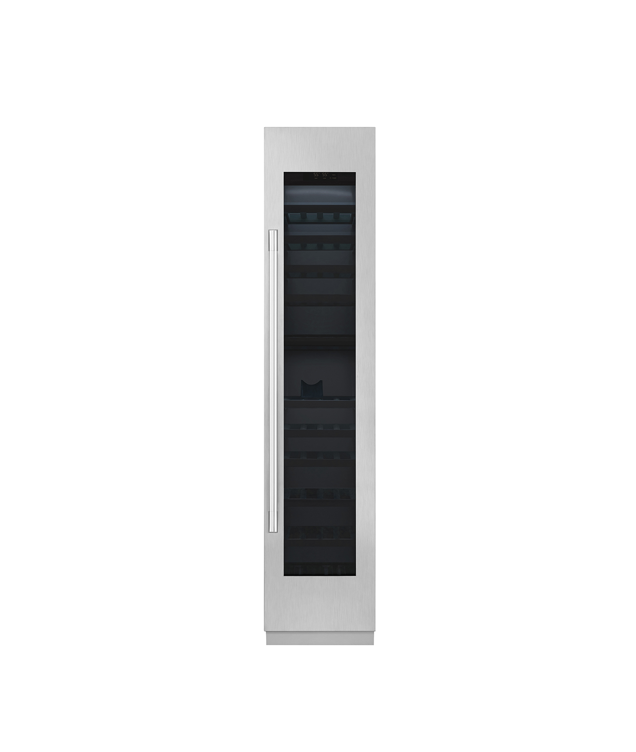 18-inch Integrated Column Wine Refrigerator | Wine Columns | Signature Kitchen Suite