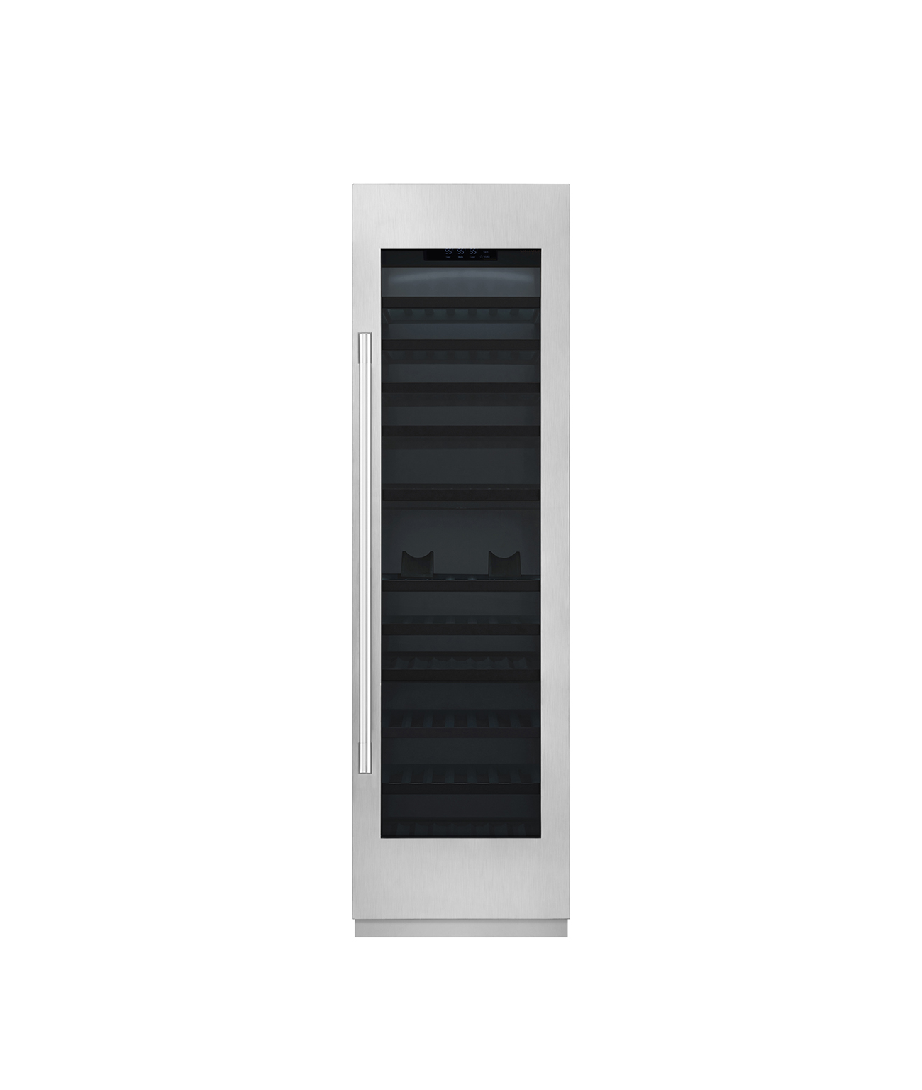 24-inch Integrated Column Wine Refrigerator