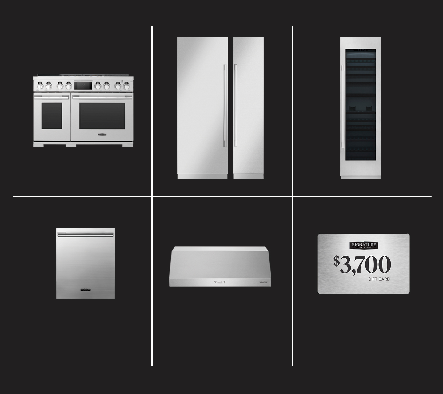 Dream Suite Savings Products | Save up to $3,700
