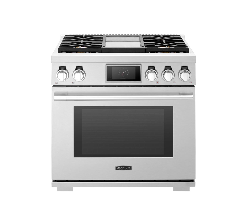 Colonne Four Et Micro Onde cuisinières professionnelles en inox: gaz, sous vide + | sks