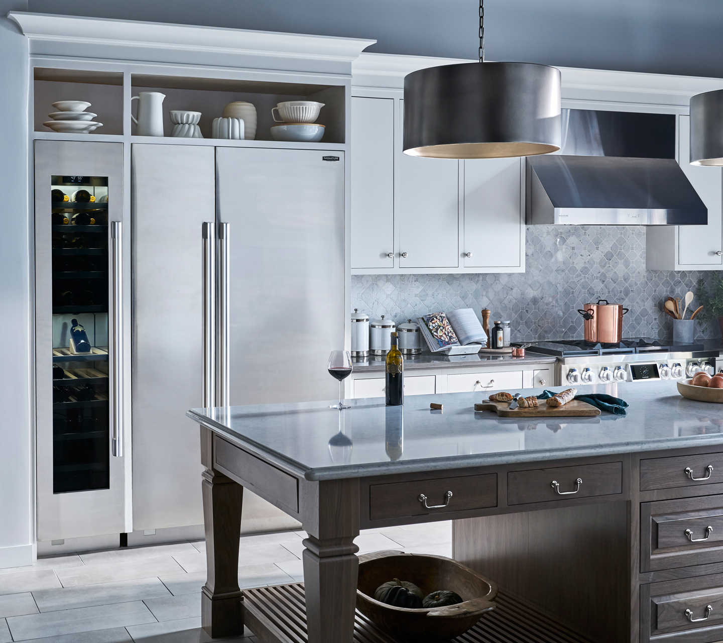 True Designer Challenge by Signature Kitchen Suite