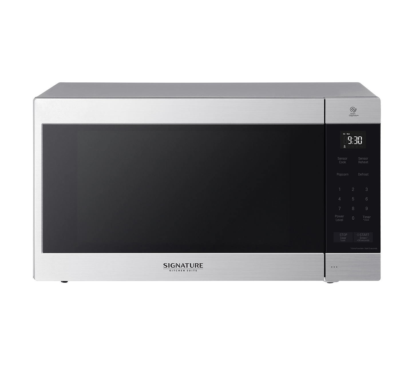 Countertop Microwave Oven | Signature Kitchen Suite