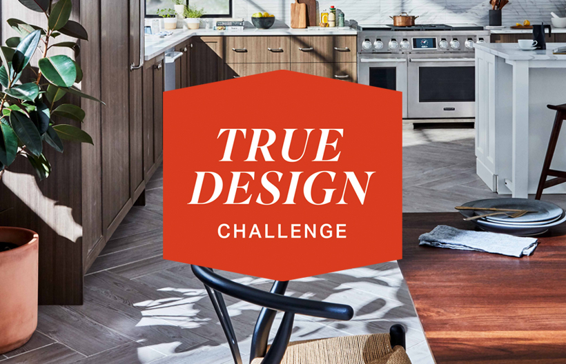 True Design Challenge | Signature Kitchen Suite