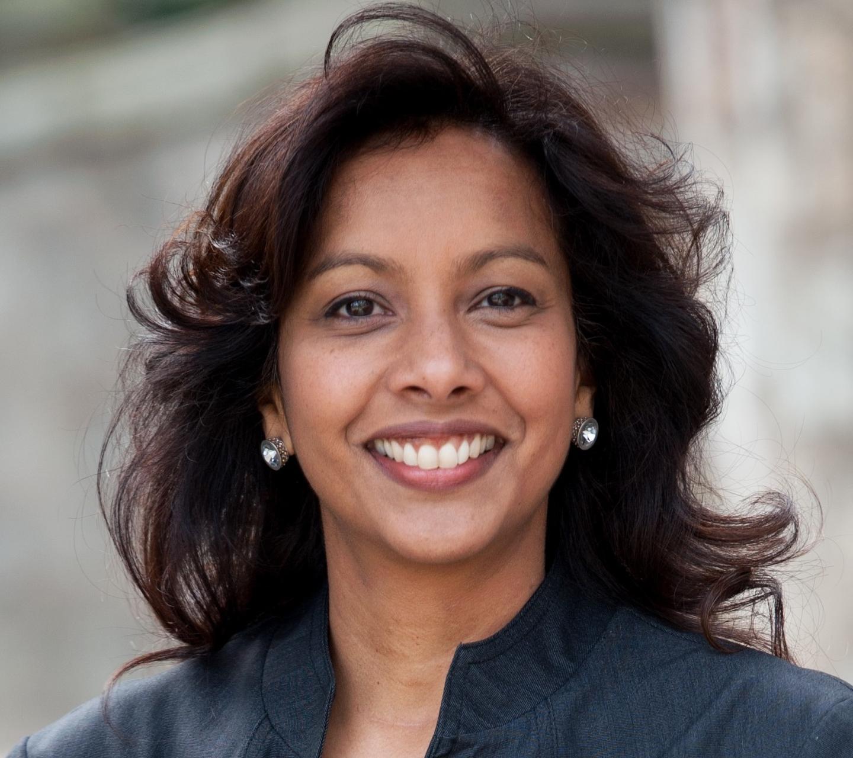 Nadia Subaran