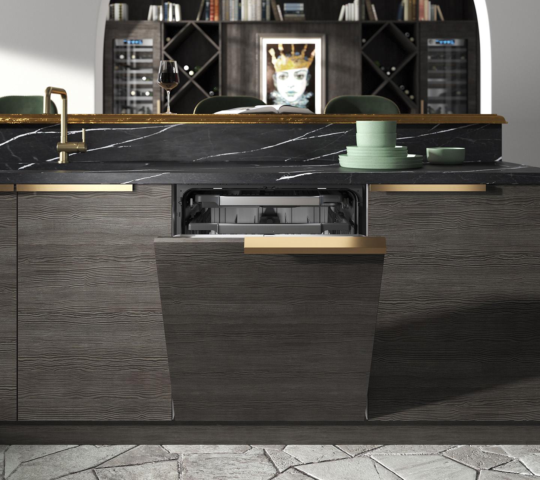 SKS Panel-Ready Dishwasher
