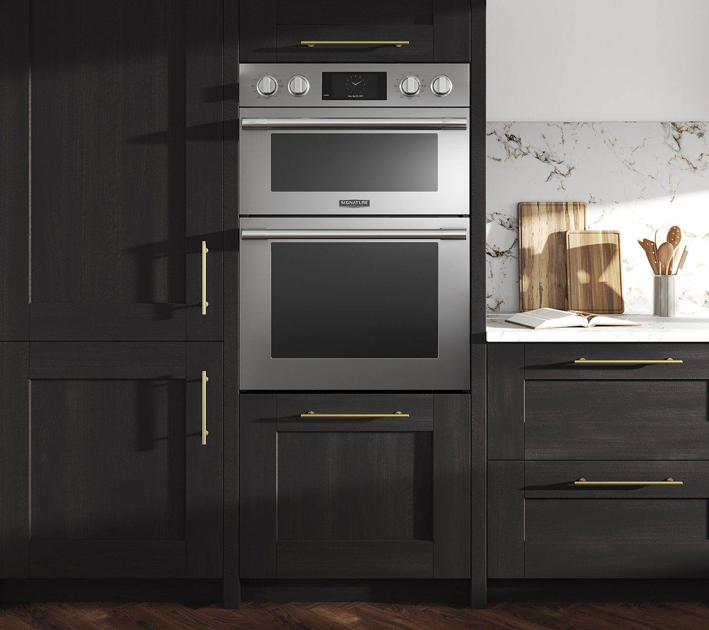Signature Kitchen Suite 30 inch wall oven