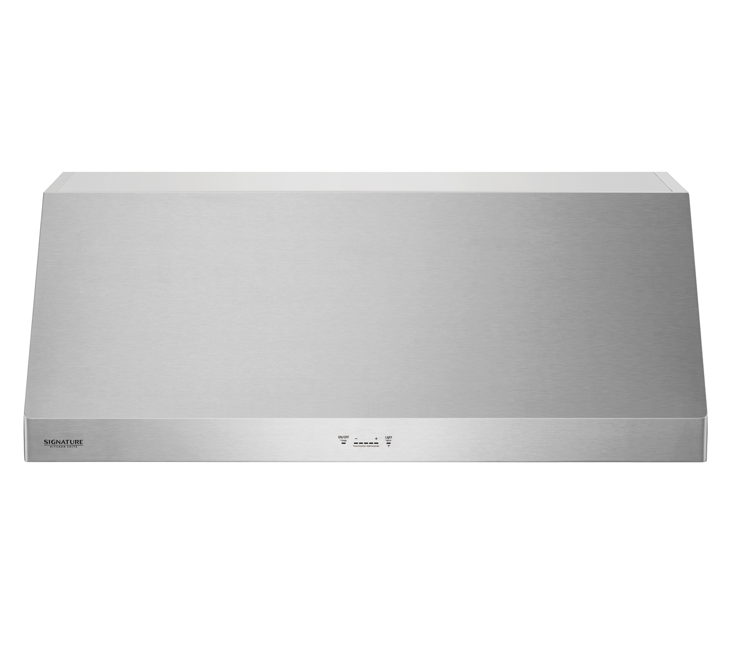 Signature Kitchen Suite 48-inch Pro-Style Wall Hood