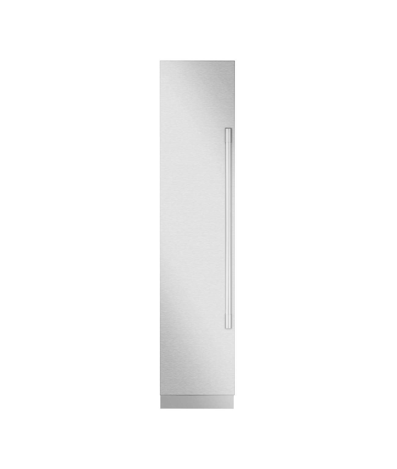 "18"" Integrated Column Freezer"