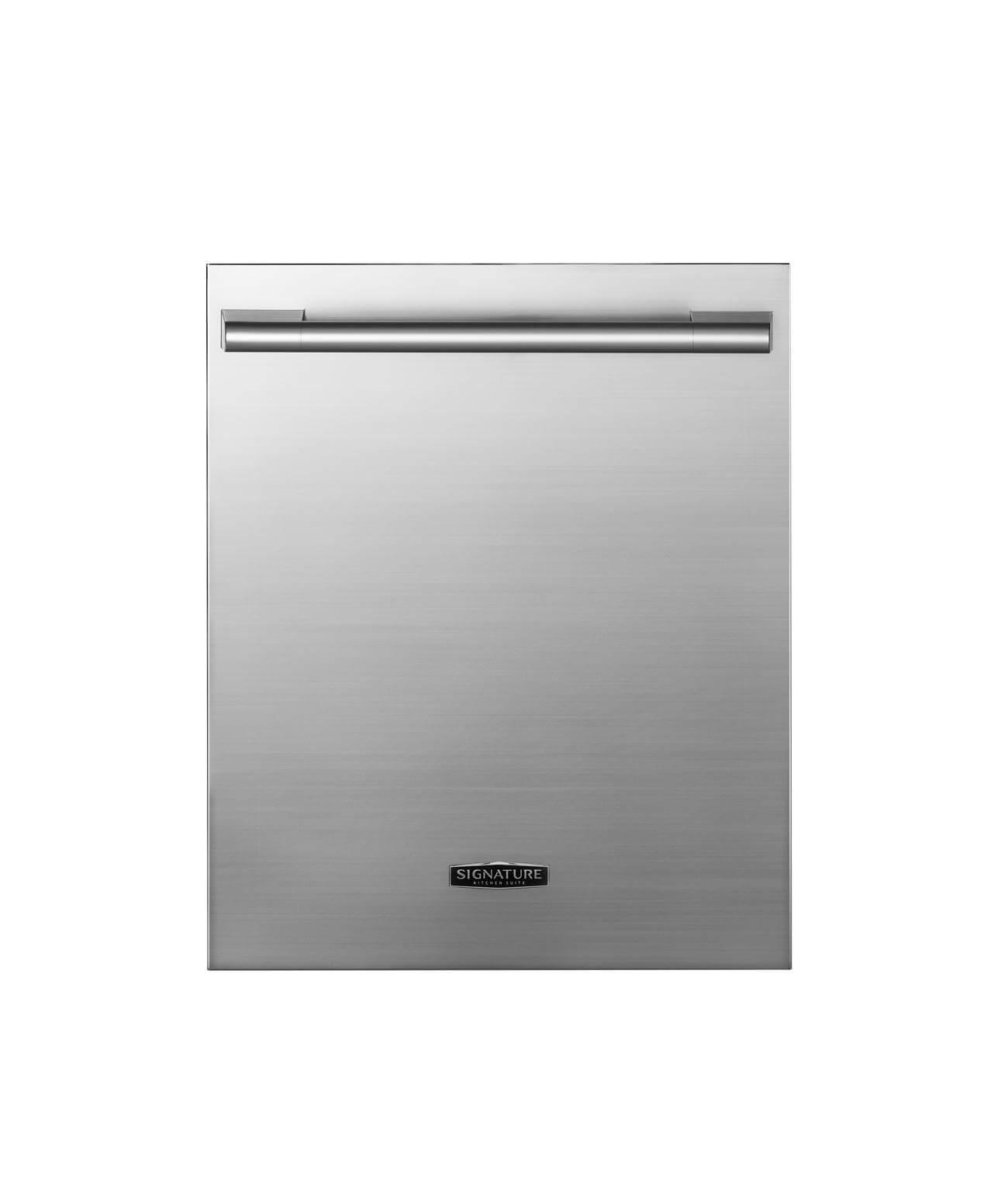 PowerSteam(R) Stainless Steel Dishwasher