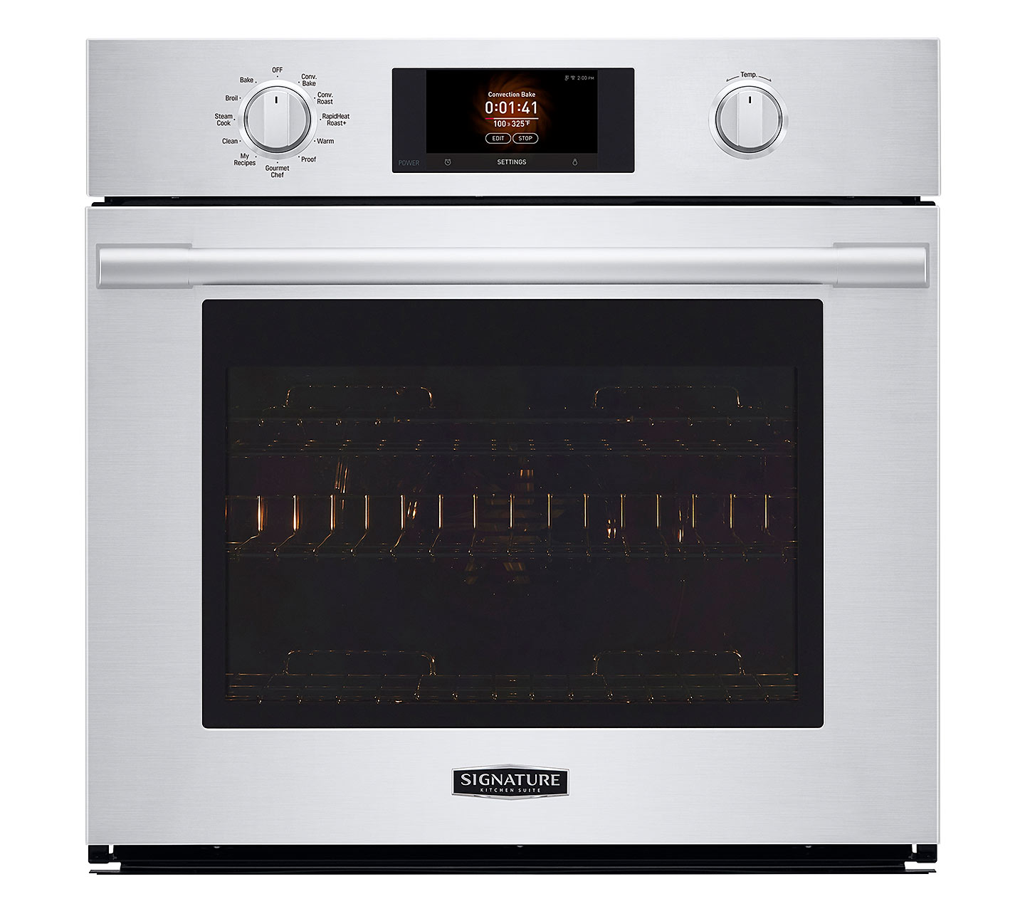 SKSSV3001S | 30-inch Single Wall Oven