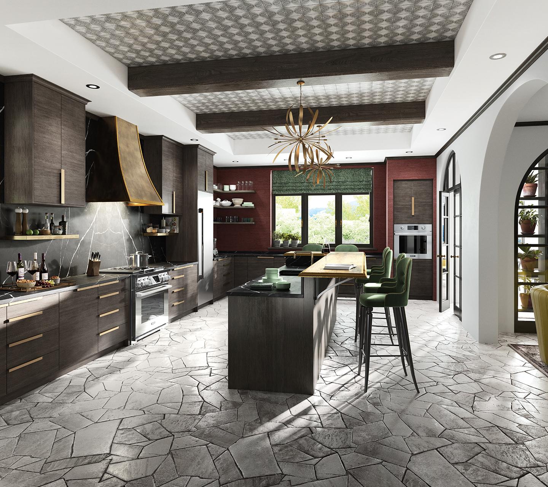 Signature Kitchen Suite | Cherly Clendenon Kitchen