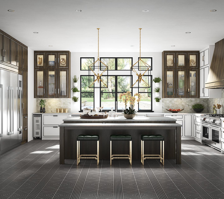 Signature Kitchen Suite | Suzanne Felber Kitchen