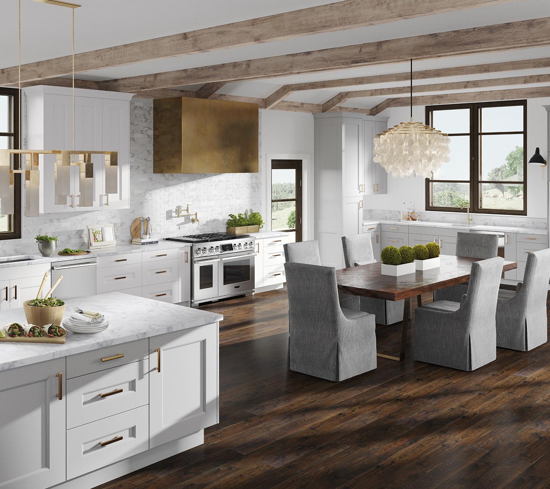 Signature Kitchen Suite | Lynn Jessee Kitchen