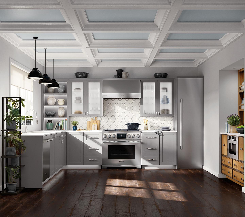 Signature Kitchen Suite | Scott Koehler Kitchen