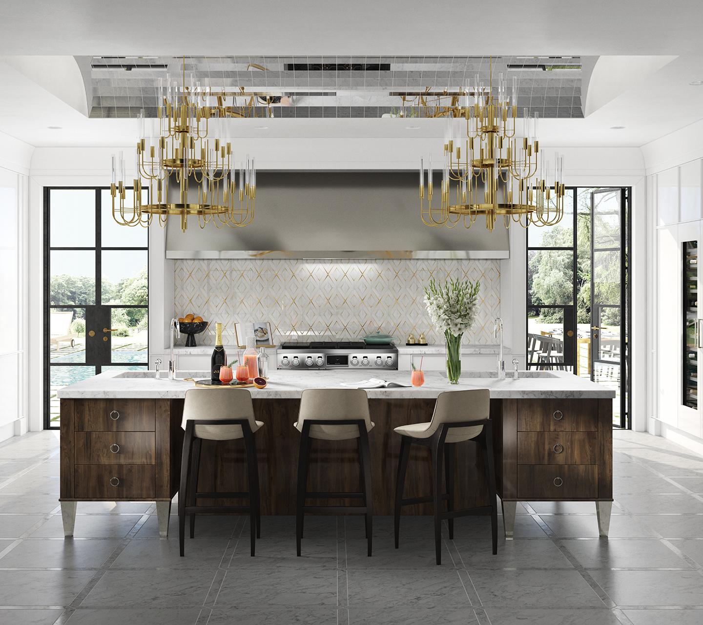 Signature Kitchen Suite | Sandra Steiner-Houck Kitchen