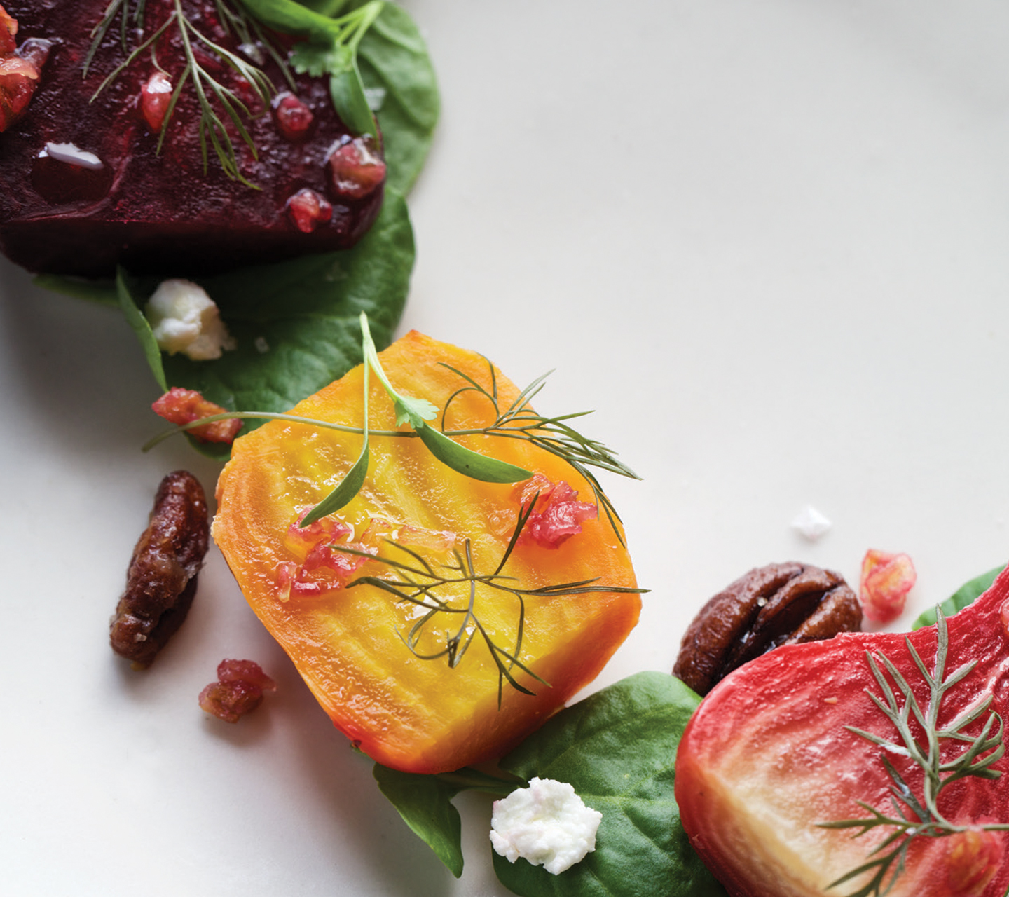 Roasted Beet Salad | Signature Kitchen Suite