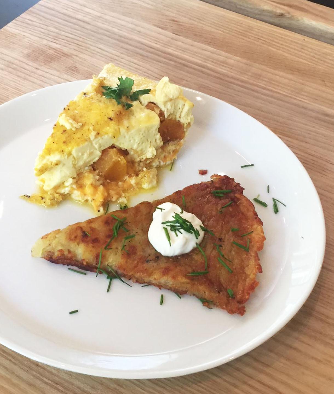 Signature Kitchen Suite | Dorothy Macik Recipe
