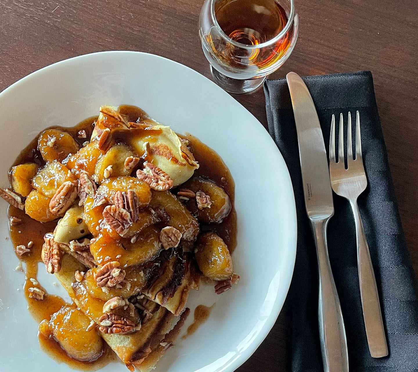 Bananas Foster | Signature Kitchen Suite