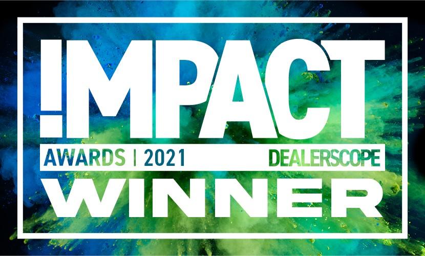 Dealerscope Winner