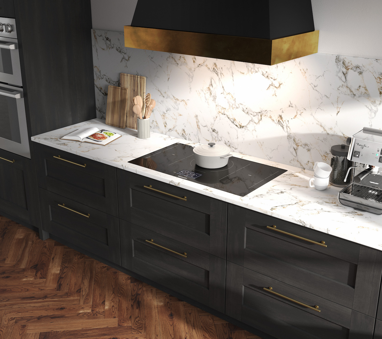 36-inch Flex Induction Cooktop SKS