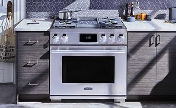 Signature Kitchen Suite | Award-Winning Kitchen Appliances