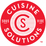 Recipes by Cuisine Solutions