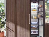 "18"" Integrated Column Freezer from Signature Kitchen Suite 