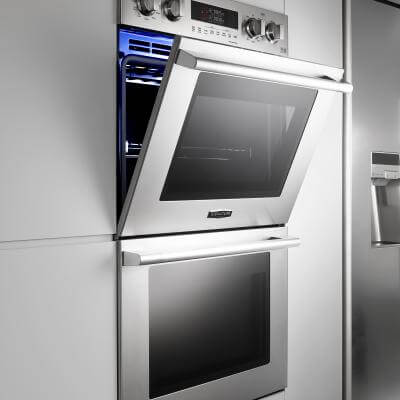 "30"" Double Wall Oven from Signature Kitchen Suite"