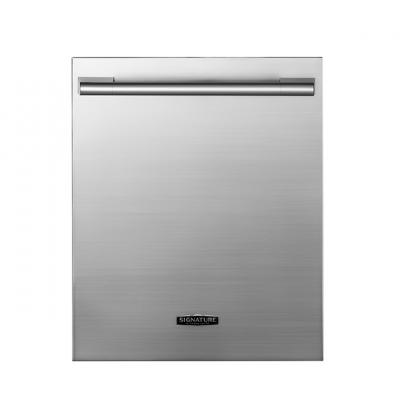 PowerSteam(R) Stainless Steel Dishwasher
