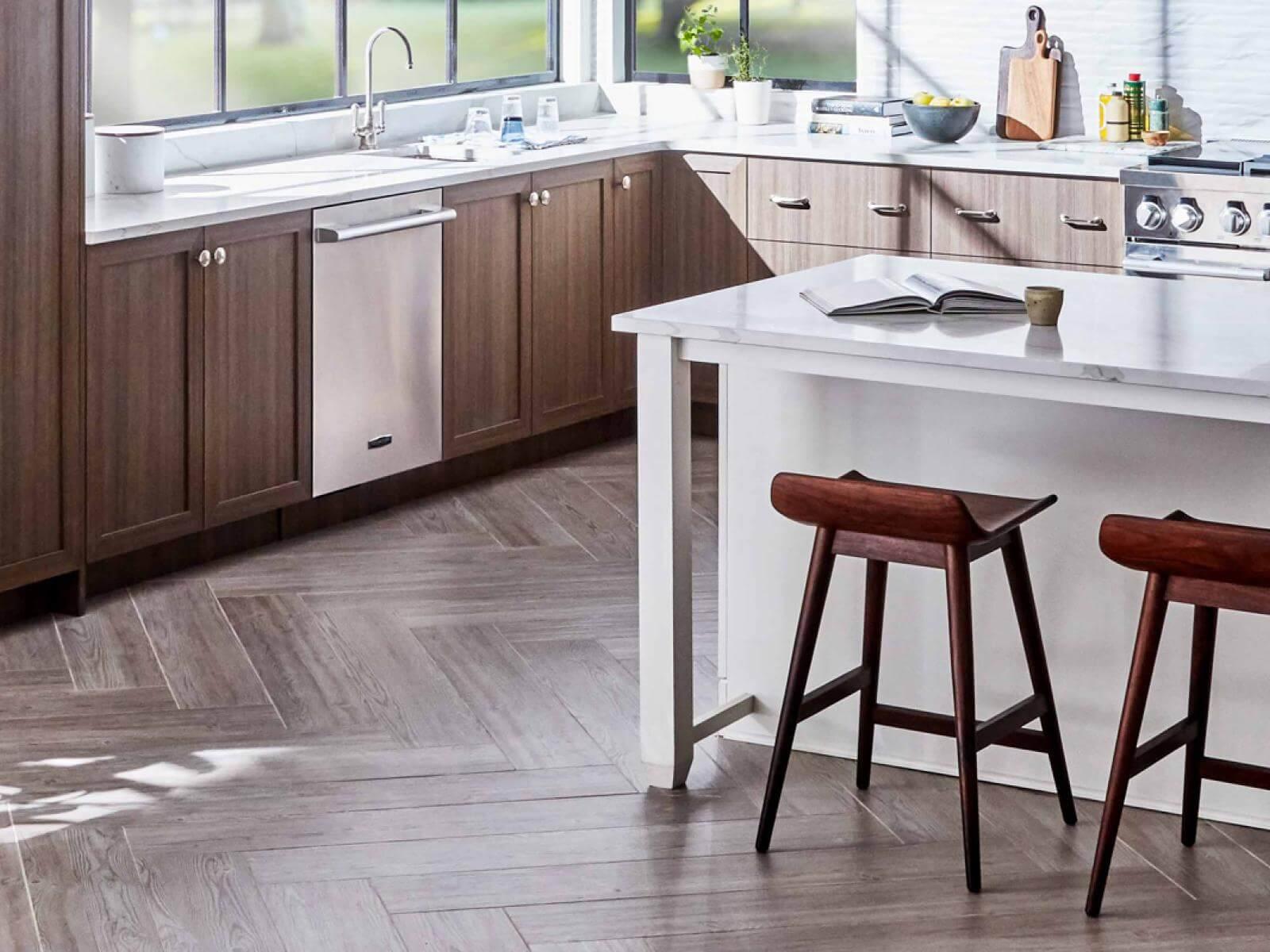 Full Suite of Kitchen Appliances by Signature Kitchen Suite
