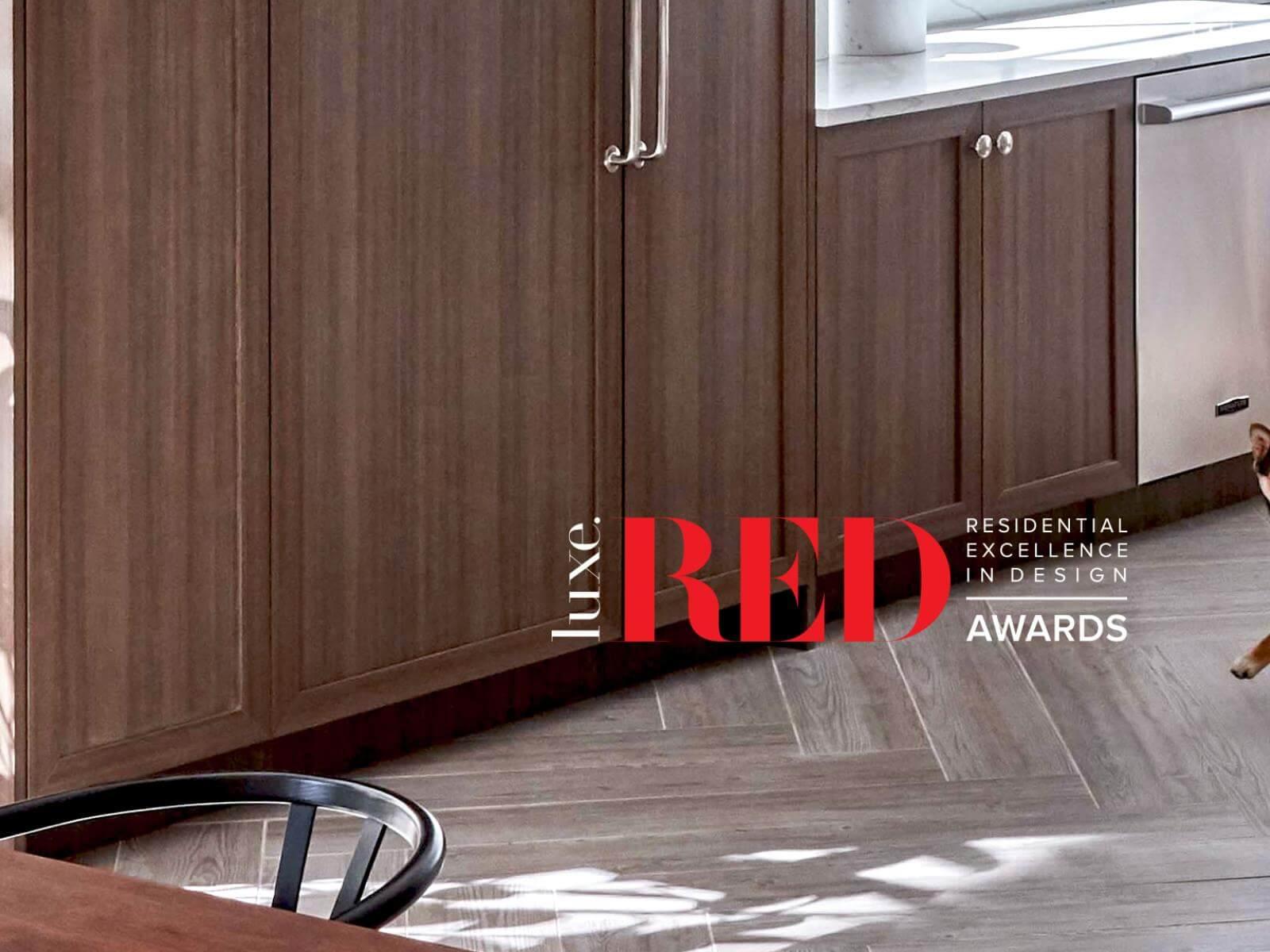 SKS | Proud Partner of Luxe Interiors + Design