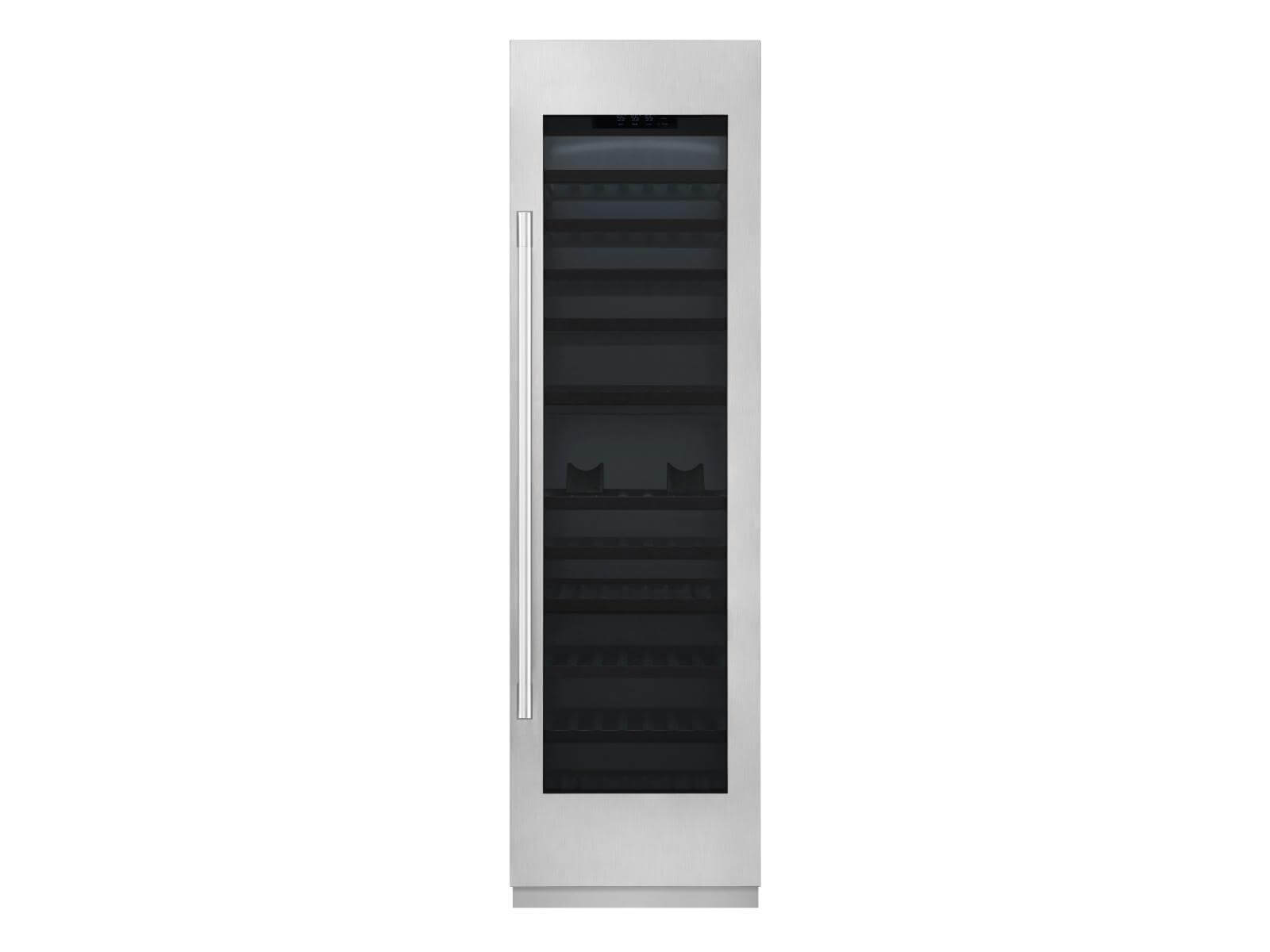 "24"" Built-in Wine Refrigerator Column"
