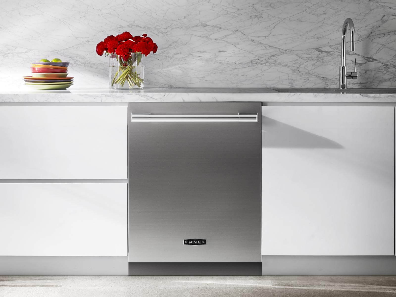 Dishwasher from Signature Kitchen Suite