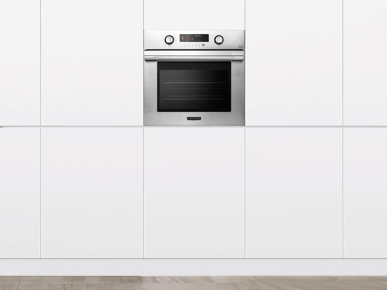 "30"" Single Wall Oven from Signature Kitchen Suite from Signature Kitchen Suite"