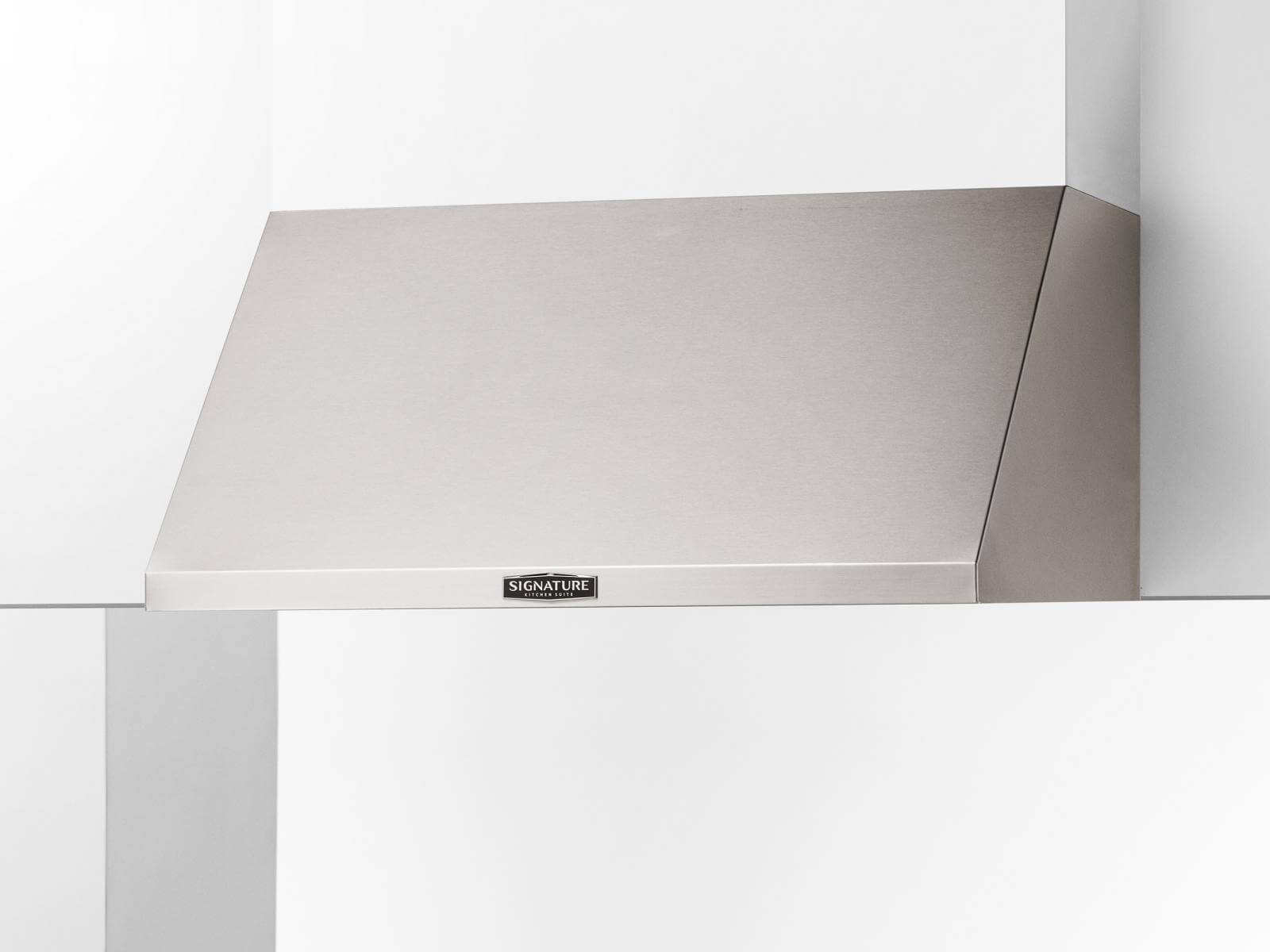 Ventilation Hoods from Signature Kitchen Suite