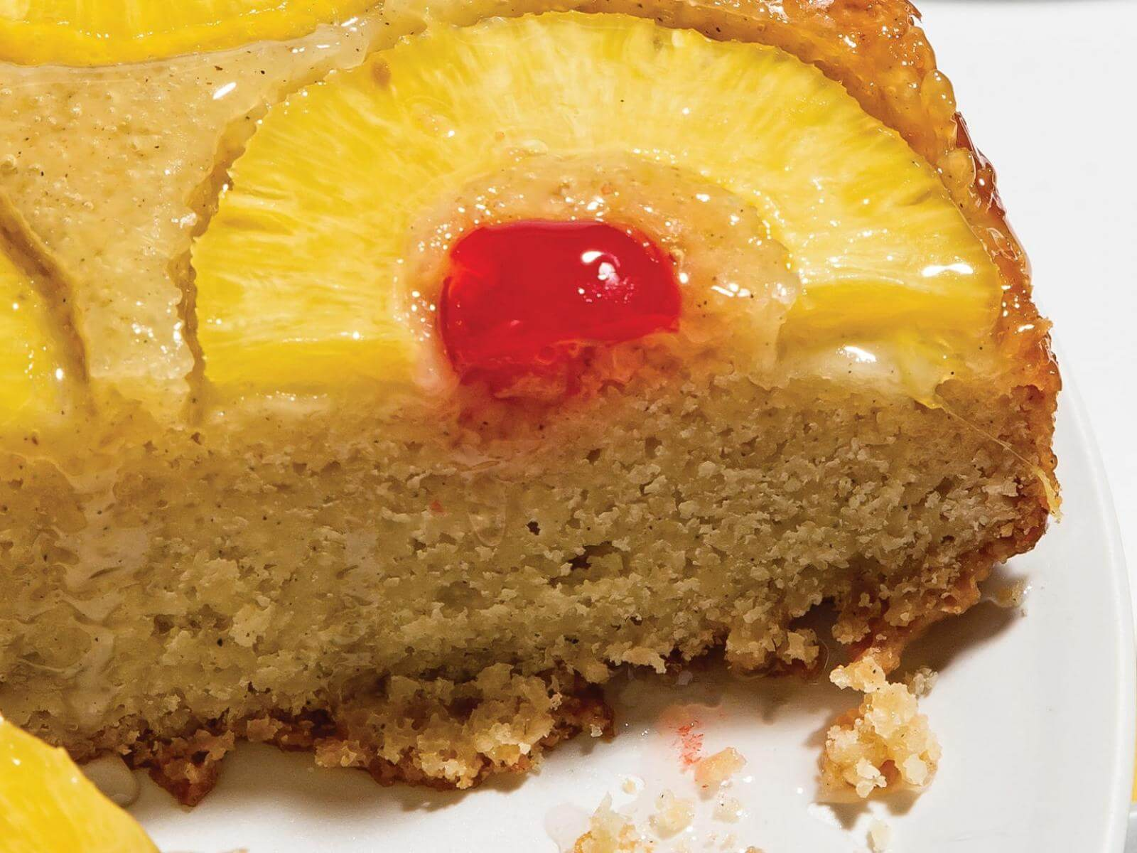 Pineapple Upside Down Cake | Signature Kitchen Suite